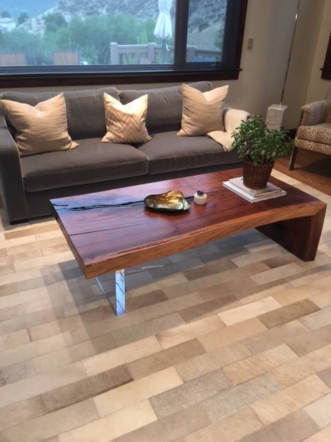 Rotsen Furniture At Home – Cozy Chic In Colorado